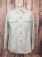 Hollland and Holland field safari jacket